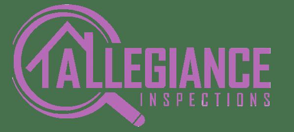 Allegiance Inspections Logo